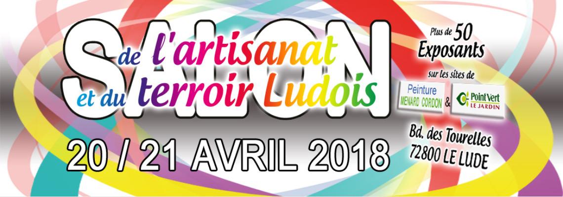 Salon de l\'Artisanat et du Terroir Ludois - Le Lude - le 20 ...